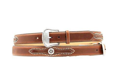 Top Hand Western Belt - N2479202