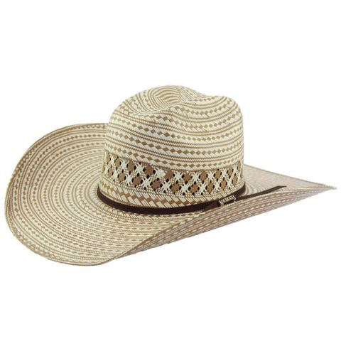 Dallas Straw Hat - DALLAS