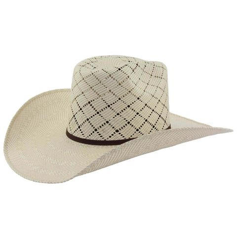Texas Straw Hat - TEXAS