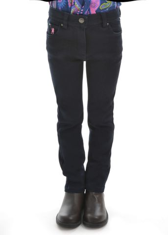 Avoca Slim Leg Jean - T9W5215128