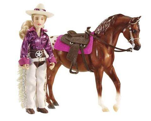 Classics Kailtyn Western Doll - TBC61053