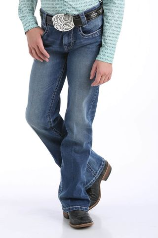 Lucy Regular Fit Jean - CB22972003