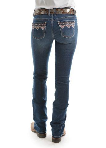 Women's Darcy Boot Cut Jean - PCP2208283
