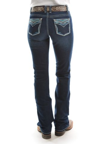 Women's Alice Relaxed Rider Jean - PCP2210282