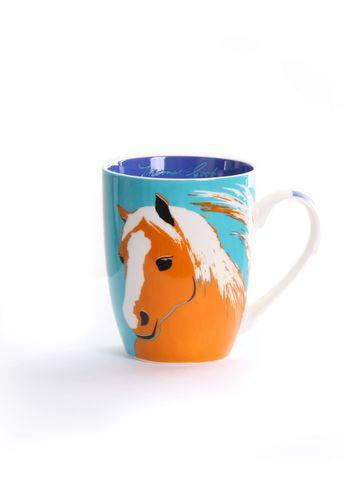 Horse Farm Mug - TCP2924MUG176