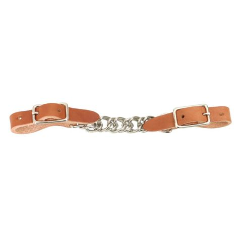 "Horizons 5/8"" Straight Curb Strap - WEA30-1356"