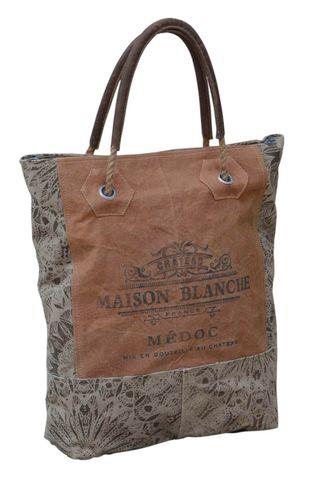 Women's Maison Blanche Bag - M8680