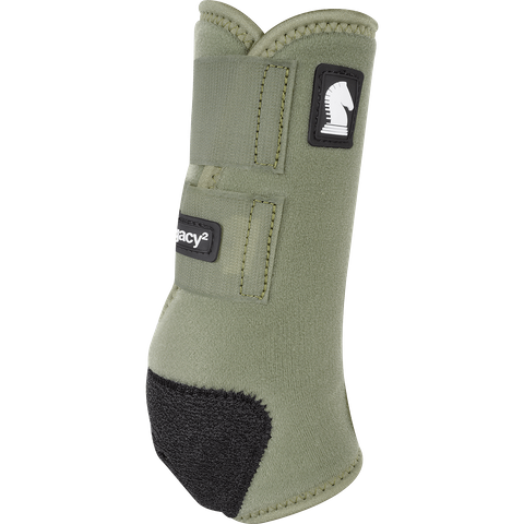 Legacy2 Front Boots - CLS102OL