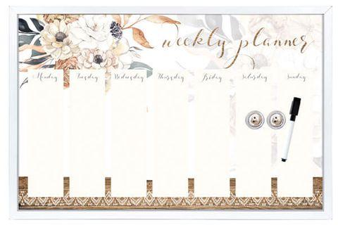 Barn Owl Planner Whiteboard - KMX-0001