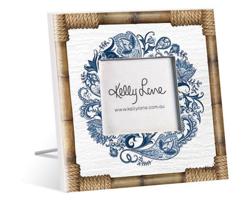 Chippendale Photo Frame - KBD-0726