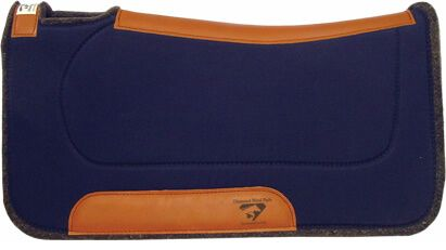 """1/2"""" Contoured Pad - CR14NVY"""