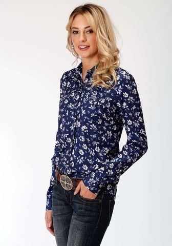 Studio West L/S Shirt - 50590070