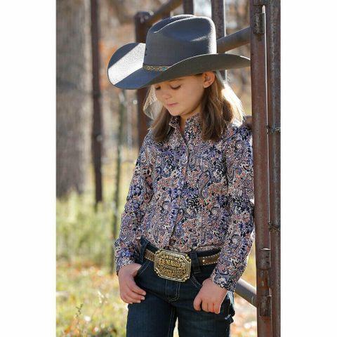 Rianna L/S Shirt - CTW3220016