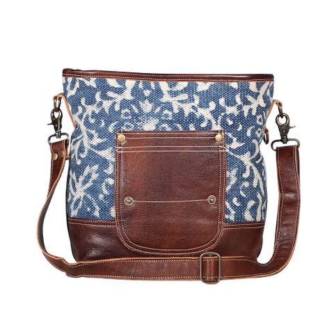 Blue Bliss Shoulder Bag - S-1950