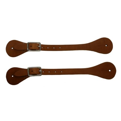 Children's Plain Spur Straps - FOR23-0060C