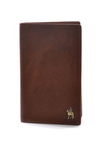 Men's Cootamundra Passport Wallet - TCP1941WLT