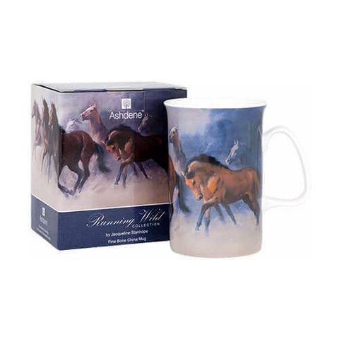 Running Wild Mug - 16626