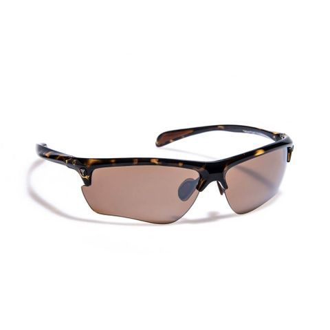 Elite Tort Sunglasses - GE003