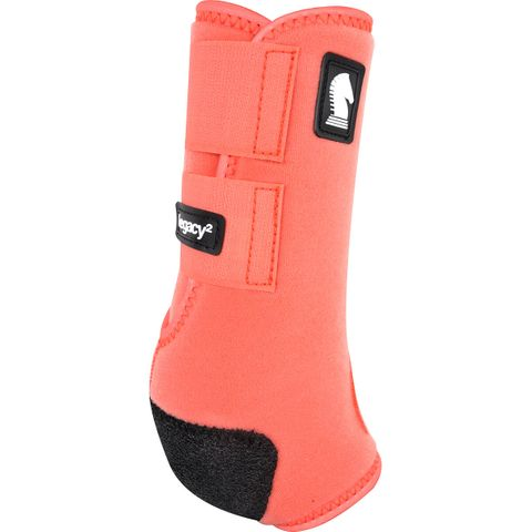 Legacy 2 System Back Boots - CLS202CO