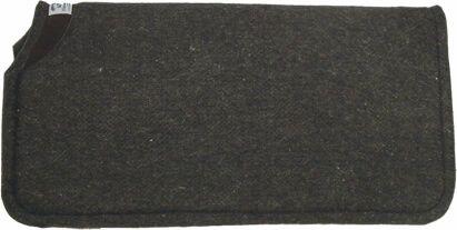 "1/2"" Wool Liner Pad - LR31W"