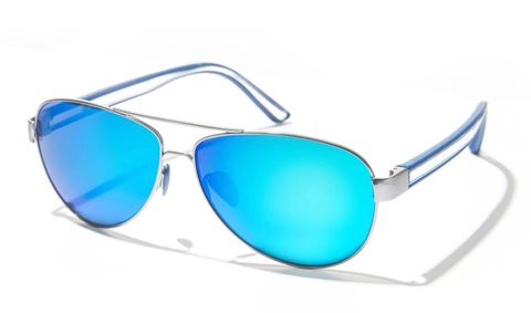 Equator Blue Sunglasses - GE037