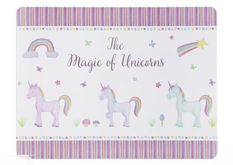 Unicorn Magic Placemat - 510353