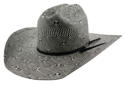 Young Gun Straw Cowboy Hat - 7600