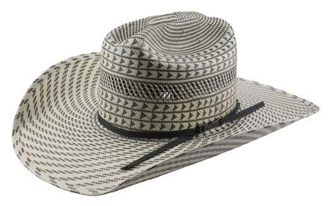 Troubadour Straw Hat - 6120