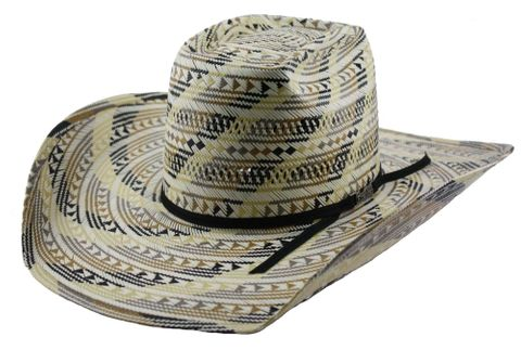 Unforgiven Straw Hat - 5610