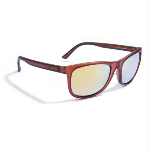 Fender Gold Sunglasses - GE044