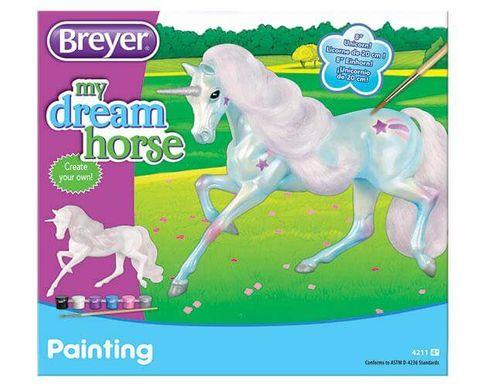 Activity Paint Your Unicorn - TBA4211
