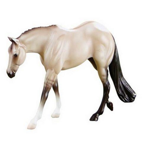 Classics Dun Quarter Horse - TBC927