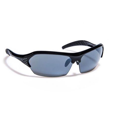 Liberty Black Sunglasses - GE011