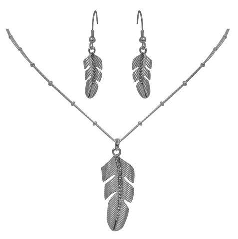 Georgia Jewellery Set - P8S2924JWL