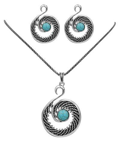 Virginia Jewellery Set - P8S2926JWL