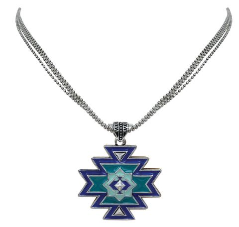Cheyenne Pendant Necklace - P8S2929JWL