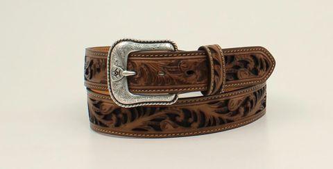 Tooled Belt - A1026467