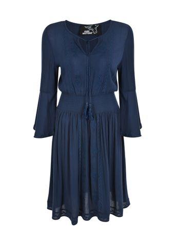 Lizzie Dress - P0S2400387