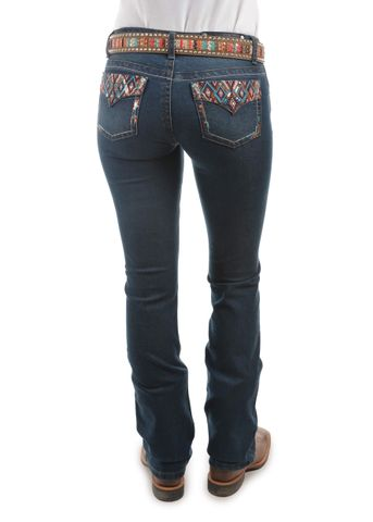 Courtney Bootcut Jean - PCP2208157
