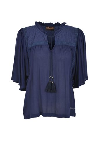 Martine Blouse - X0S2597570