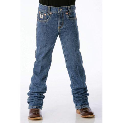 Boy's Slim Fit Original Jean - MB10041001
