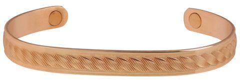 Copper Rope Magnetic Bracelet - 536