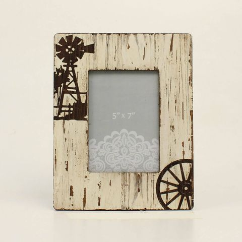 Windmill Photo Frame - 94015