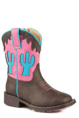 Cactus Toddler Boot - 17226034