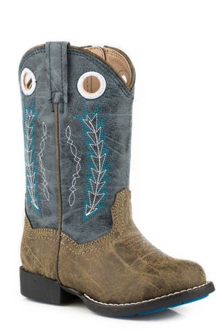 Hole In The Wall Toddler Boot - 17222001