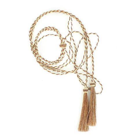 Horsehair Stampede String - 0296032