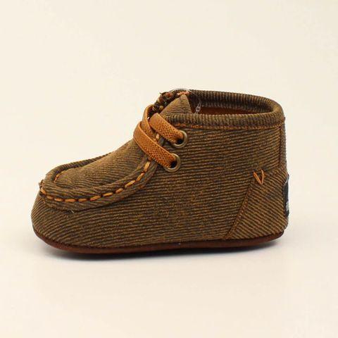 Gavin Baby Bucker Casual Shoe - 4426302