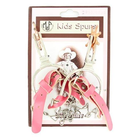 Little Outlaw Children's Spurs - 5020030
