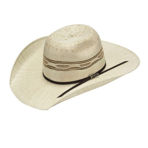 Bangora Straw Hat - T71631