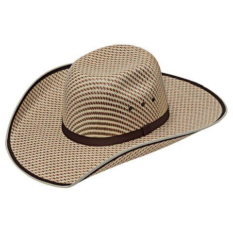 Bangora Straw Hat - T71643